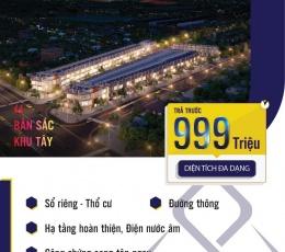 Đất nền sổ đỏ khu vực Tên Lửa - AEON Mall Bình Tân